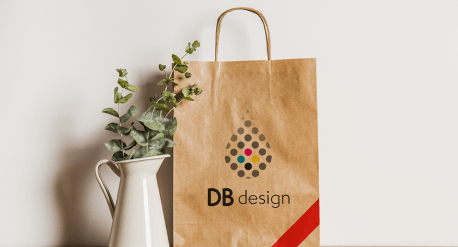 Design sacos Db design