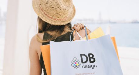 saco transporte db design