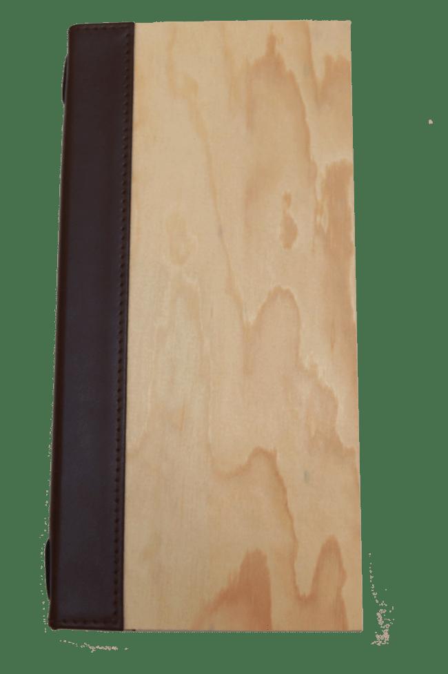 ementa madeira