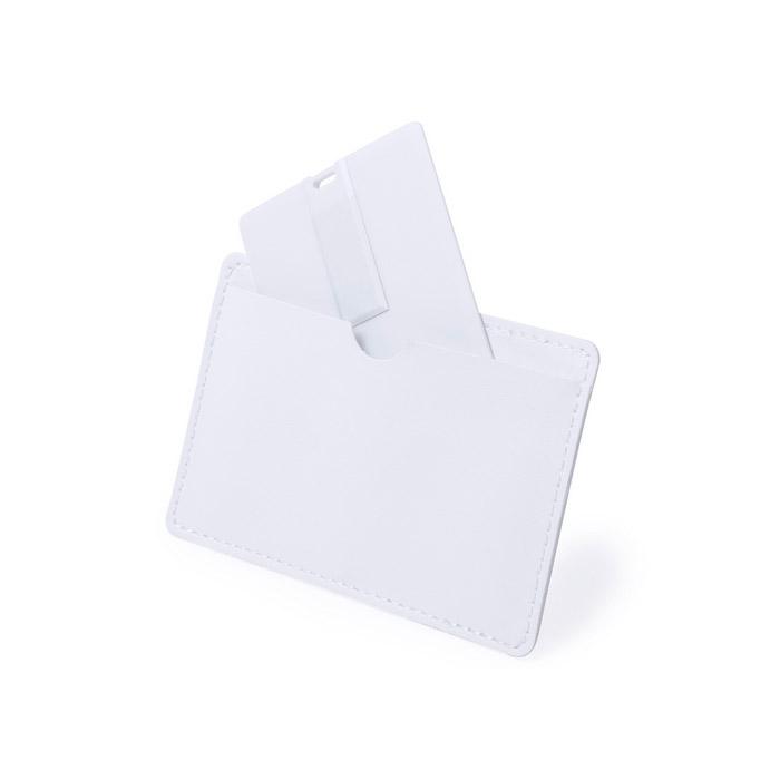 cartão memória USB. 16 Gb. Apresentação individual. 5,2 x 8,3 x 0,3 cm