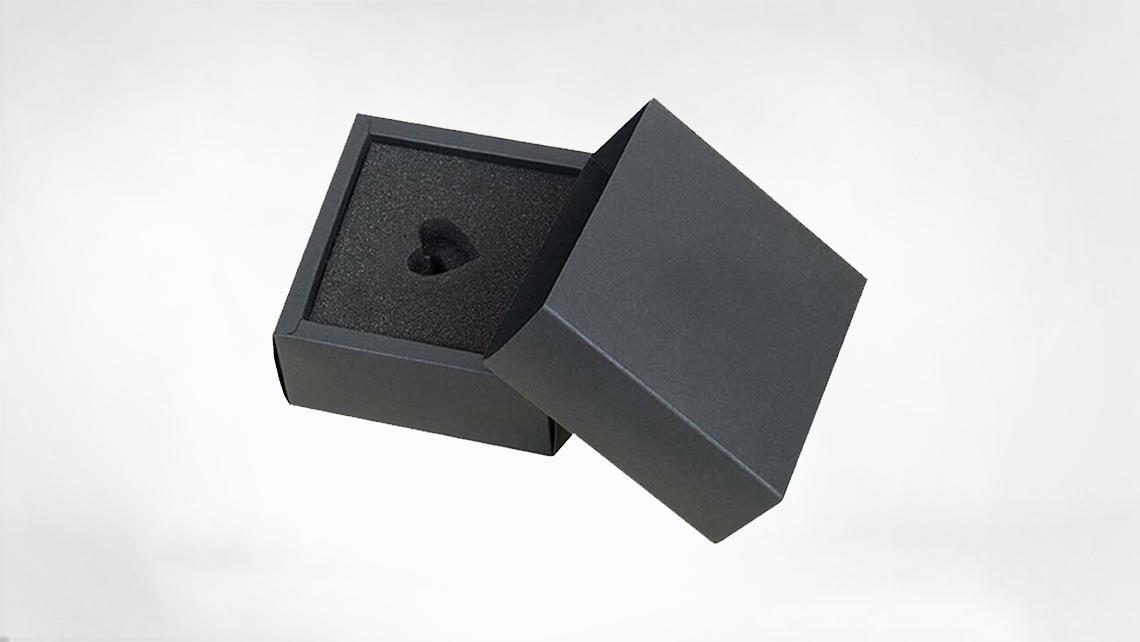 caixa para jóias