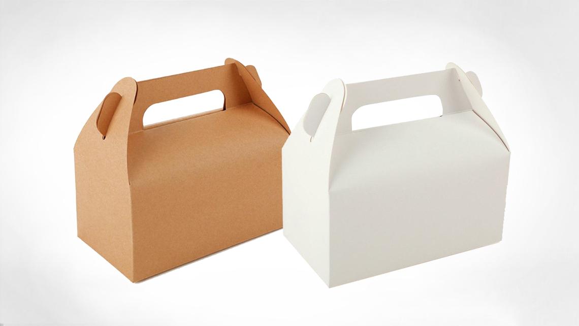 caixa lanche com design personalizado