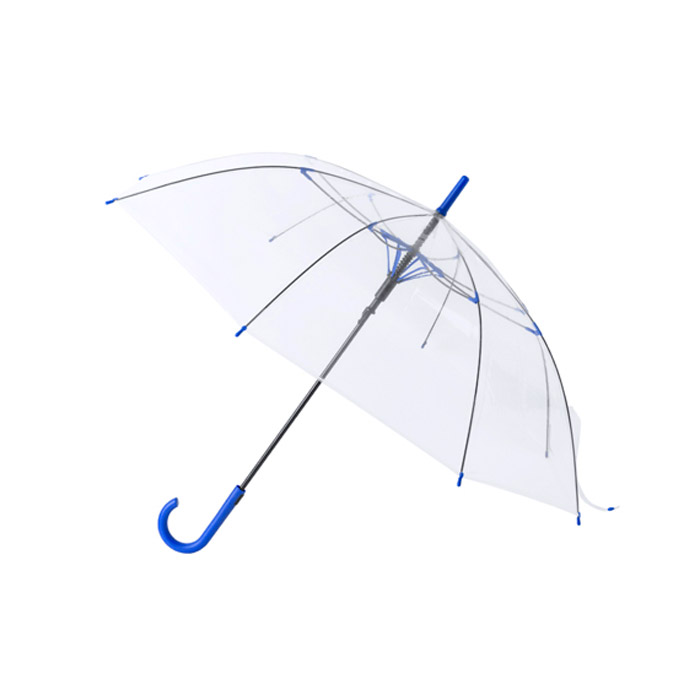 Guarda-chuva. POE. Automático. Sistema anti-vento. 100 cm (diâmetro)