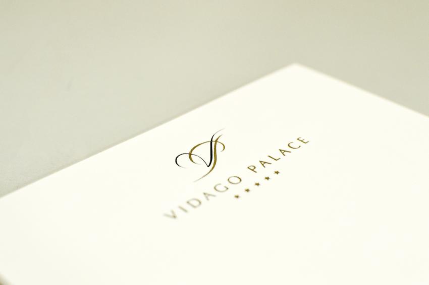 Cartas A4 estampadas prata