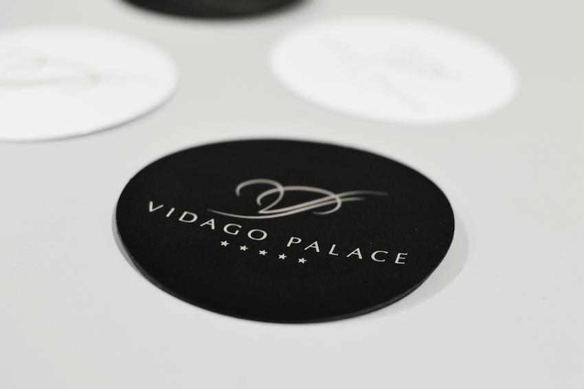 Base Copos Vidago Palace