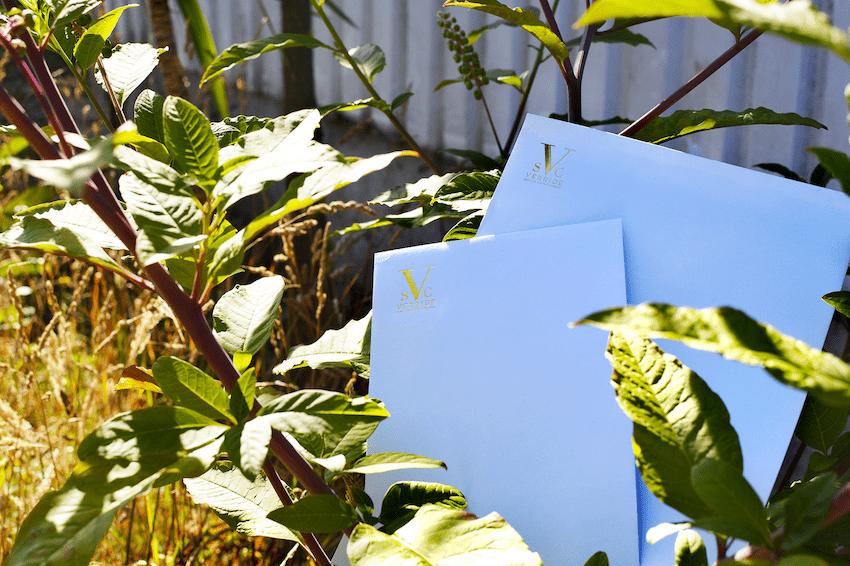 Envelope grande Verride