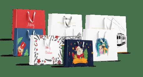 sacos publiciadade artes graficas porto
