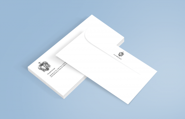 Envelope Hospital dbdesign