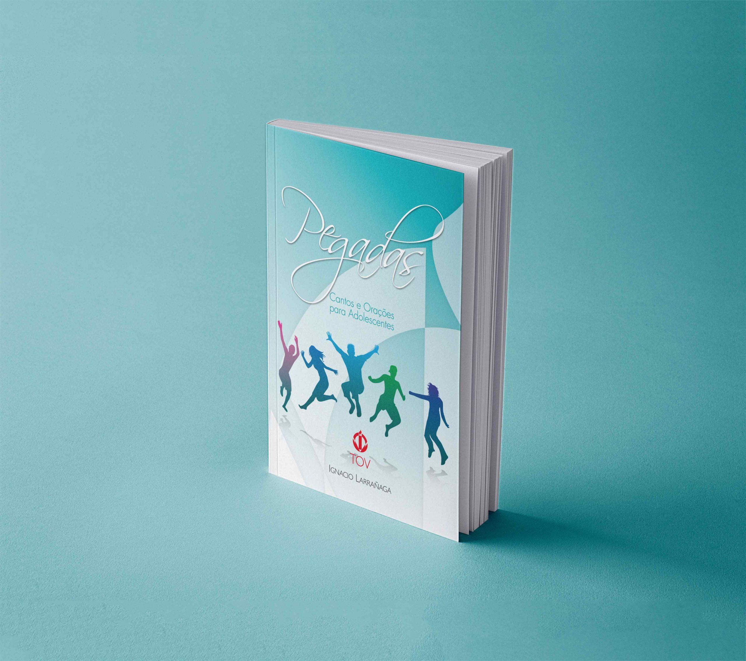 capa livro tov
