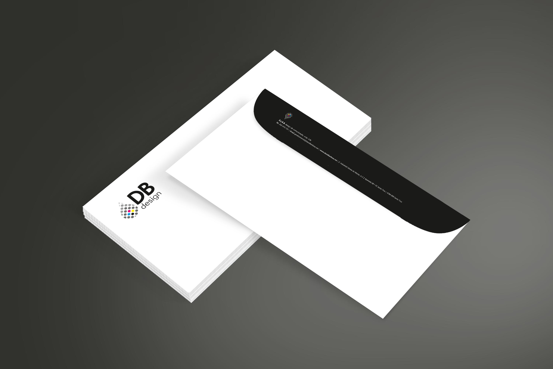 identidade corporativa dbdesign